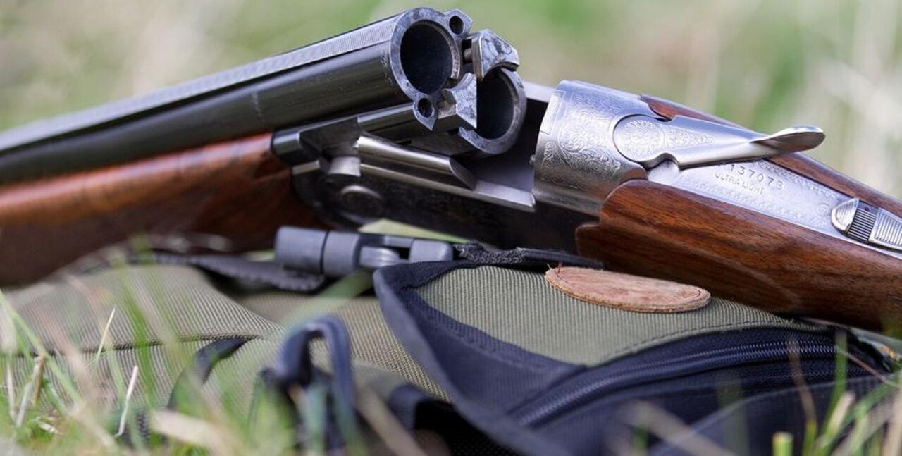 Пенсионера изСобинки, стрелявшего подетям, приговорили кобязательным работам