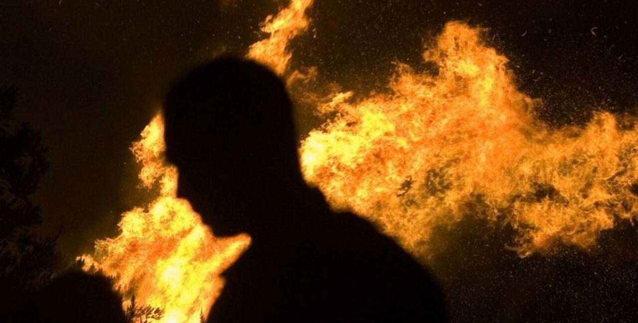 ВПетербурге мужчина застрелил исжег продавщицу магазина