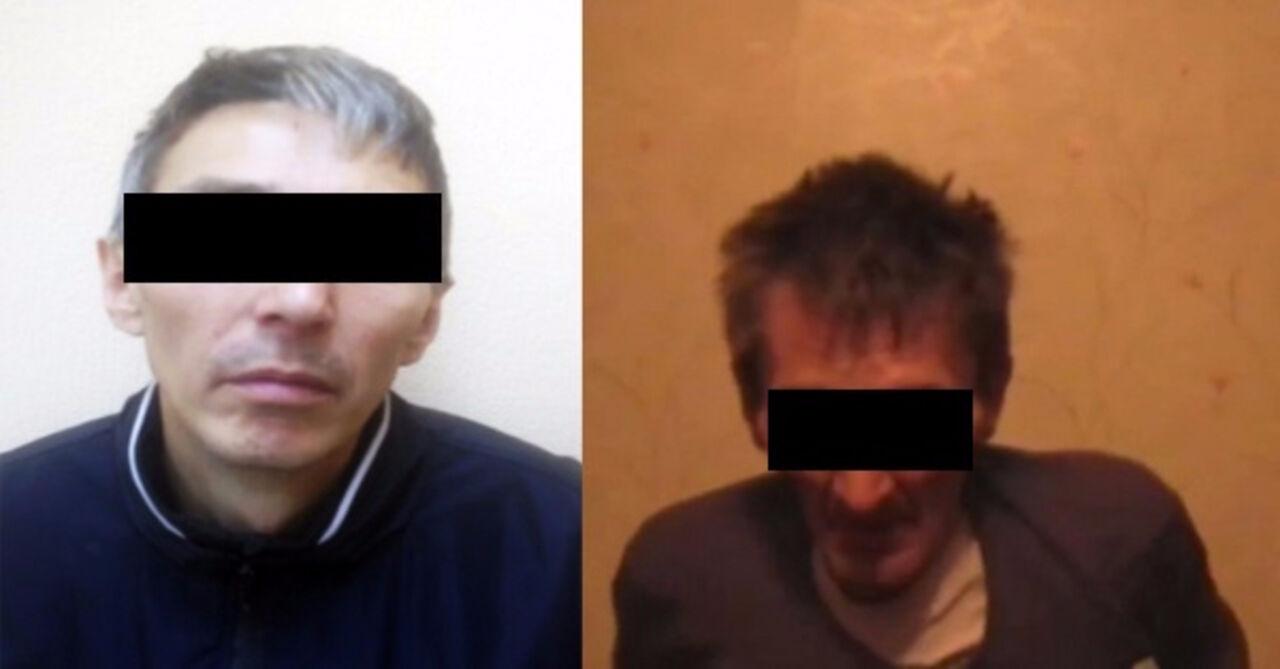 Новосибирские полицейские задержали группу телефонных мошенников
