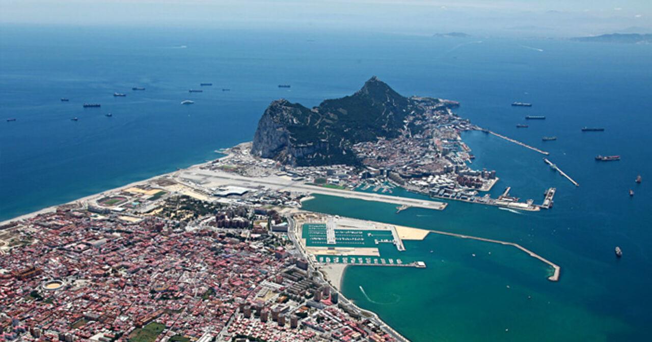 Испания намерена добиваться суверенности наГибралтаре после Brexit