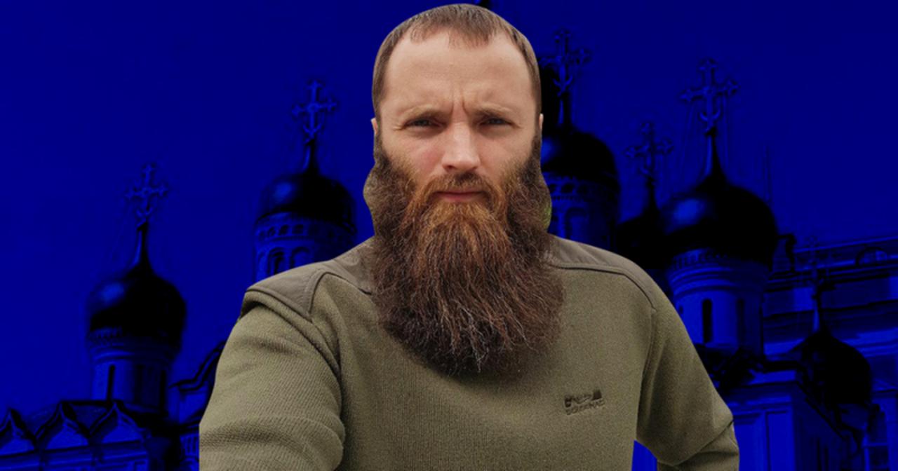 Суд арестовал лидера «Христианского государства» Калинина доконца ноября