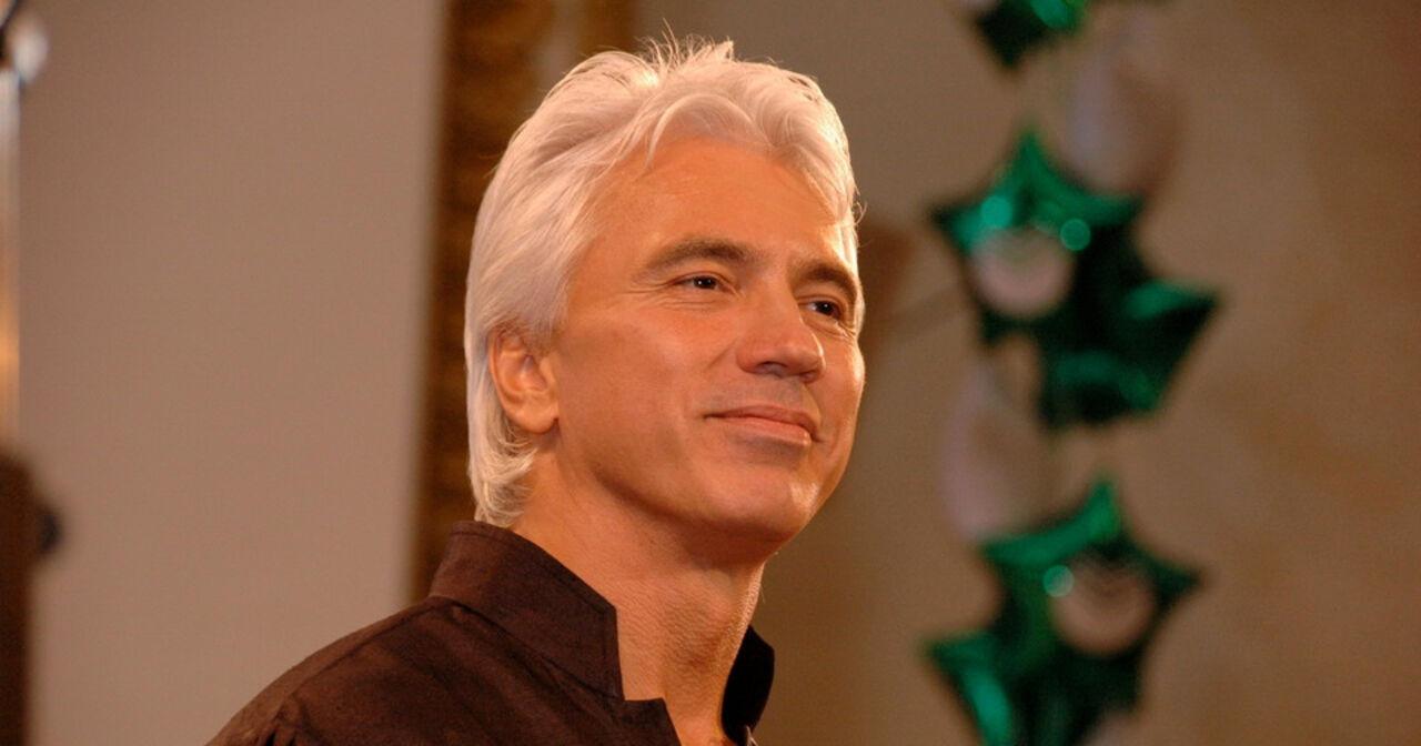 Хворостовского посмертно номинировали на«Грэмми»
