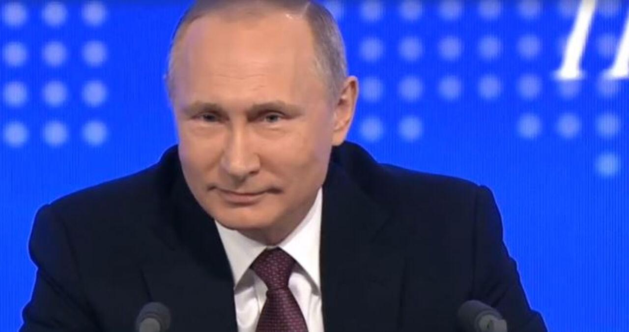 Путин объявил, что не говорил сУлюкаевым перед задержанием