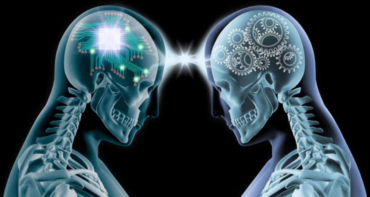 Ученые отыскали новые различия в мозге мужчин иженщин