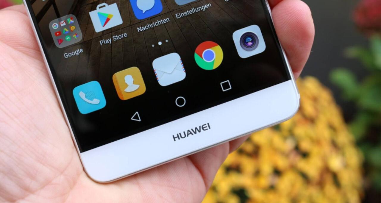 Huawei планирует выпускать телефоны сискусственным интеллектом