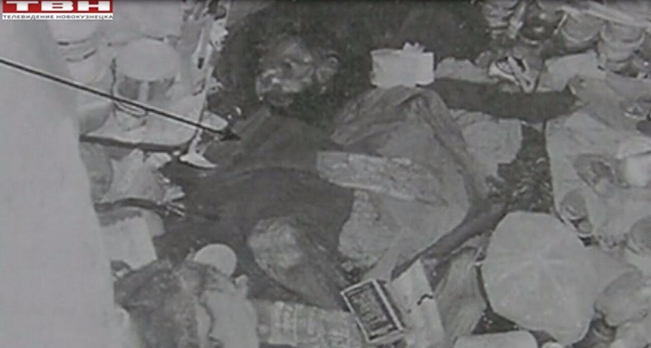ВНовокузнецке умерший человек полгода пролежал вквартире