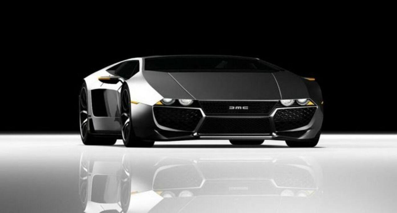 Компания DeLorean возобновит производство «машины будущего».