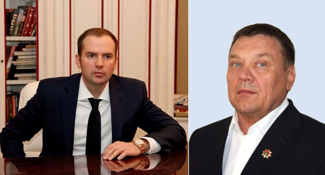 Защитник прав человека русских звёзд может встать назащиту экс-главы кемеровской ГИБДД Мовшина