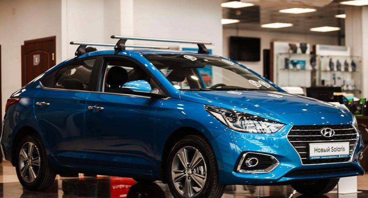 Авто с«закаленным характером»: назван наиболее популярный вседорожный автомобиль вСибири