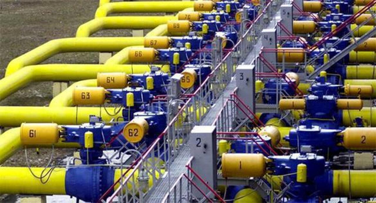 Украина уже две недели не использует российский газ
