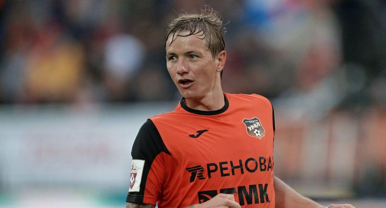 Роман Павлюченко подрался наодной издорог Екатеринбурга
