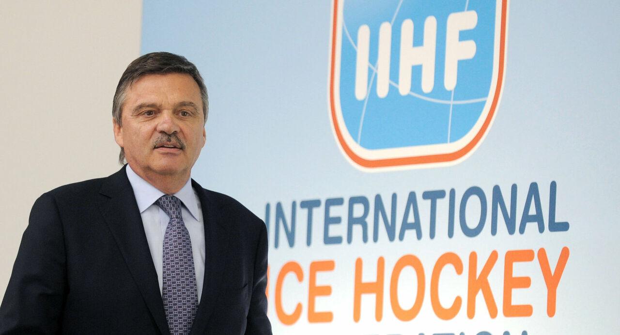 Белорусская сборная похоккею вполне возможно заменит российскую наОлимпиаде