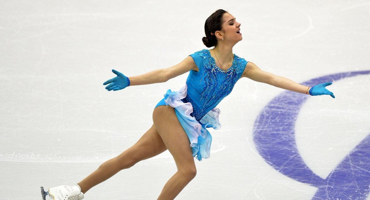 Двукратная чемпионка мира Евгения Медведева была включена в состав сборной России на московский чемпионат Европы. Об этом сообщает ТАСС