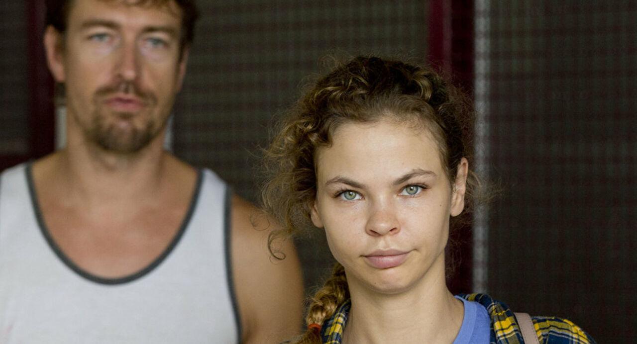 ВТаиланде поделу о незаконной  работе оправдали Лесли иРыбку