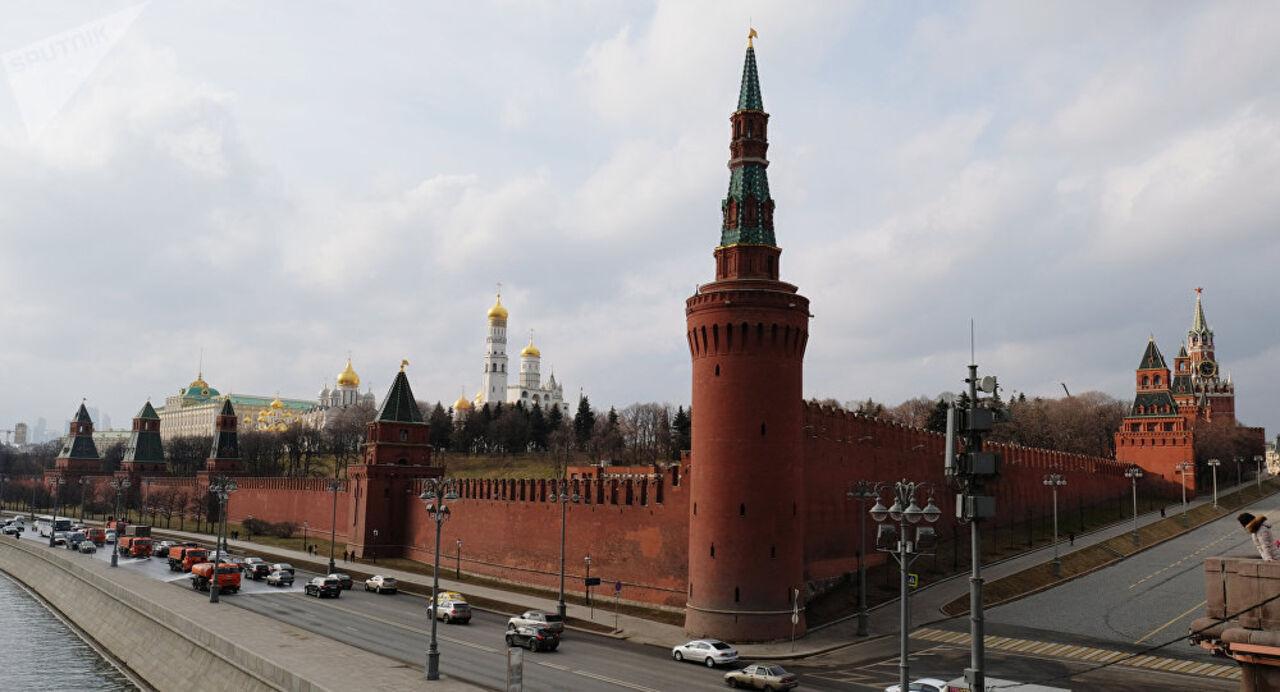 Часть башен Московского Кремля откроют кначалу ЧМ-2018 пофутболу