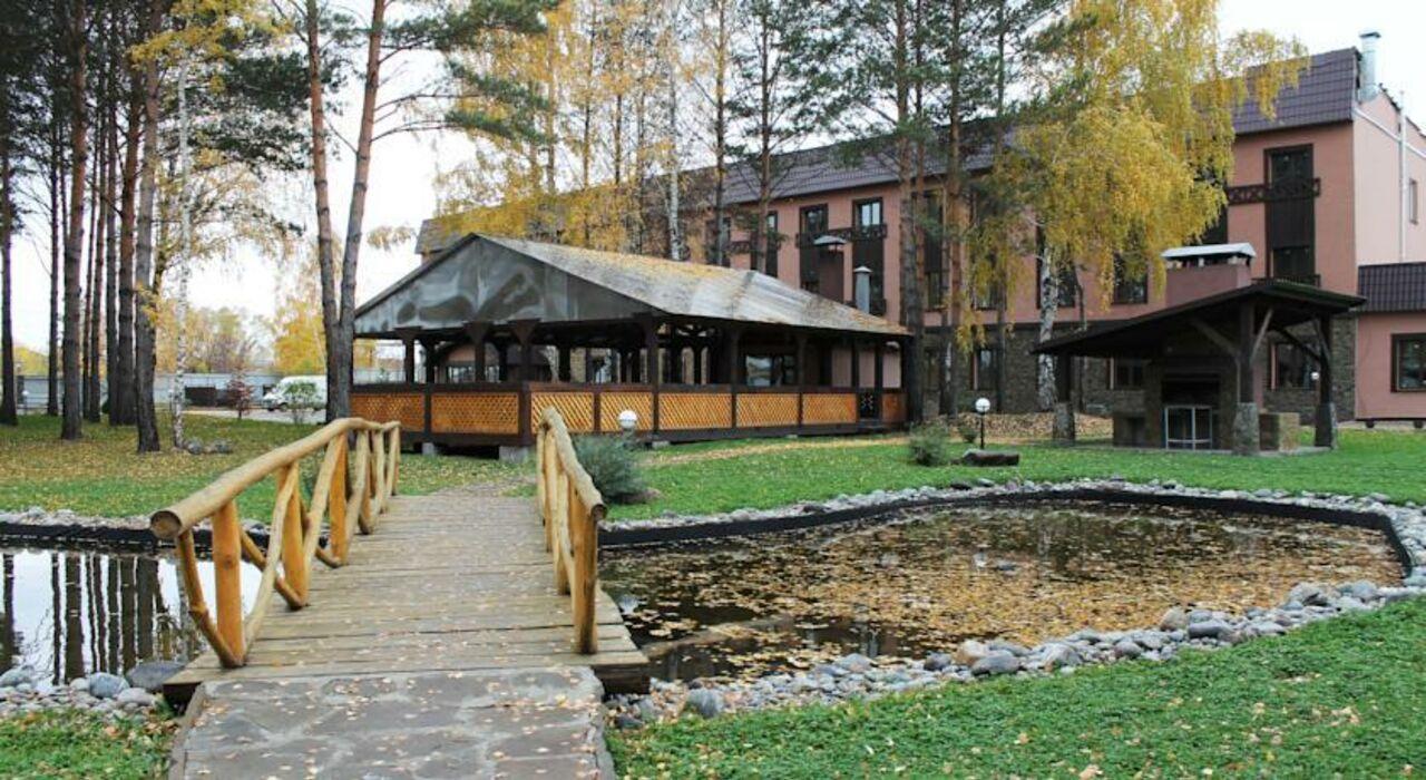парк готель фото