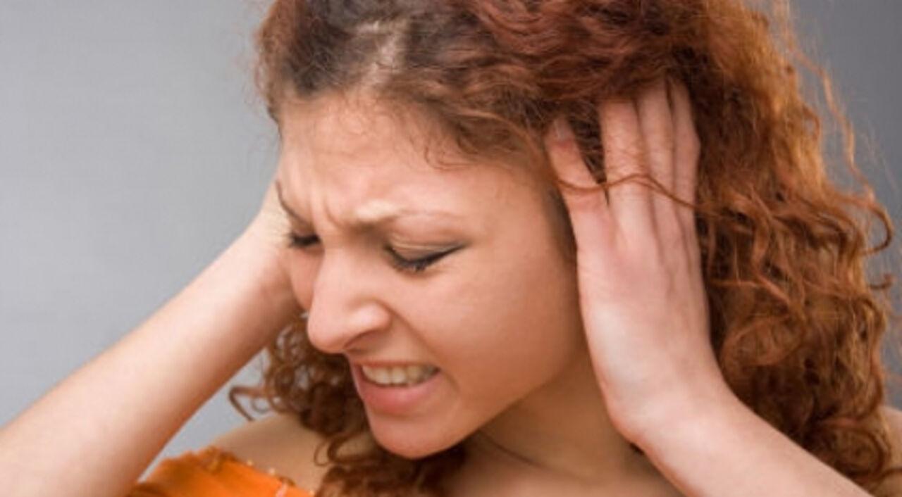 Как в домашних условиях облегчить боль в ухе