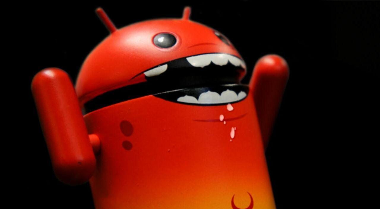Android-троян сам покупает иустанавливает приложения изGoogle Play Store