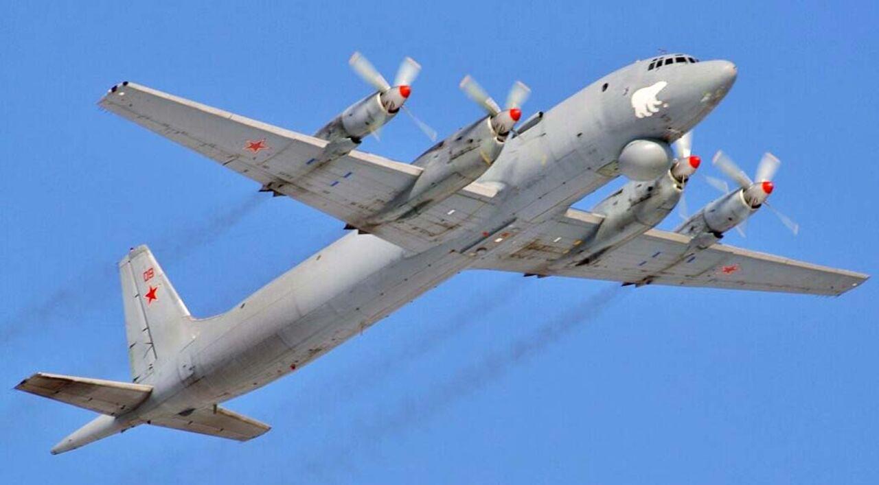 Шестеро военных находятся вочень тяжелом состоянии после крушения Ил-18