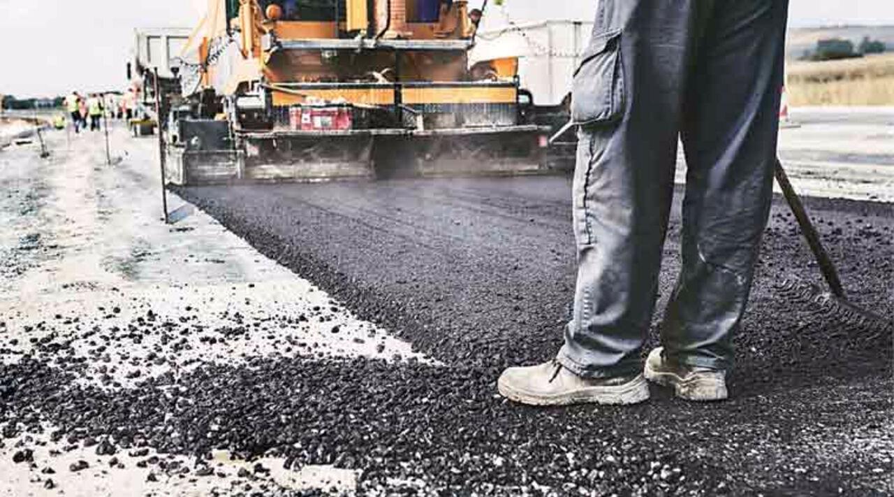 Новосибирцы выбрали дороги для ремонта
