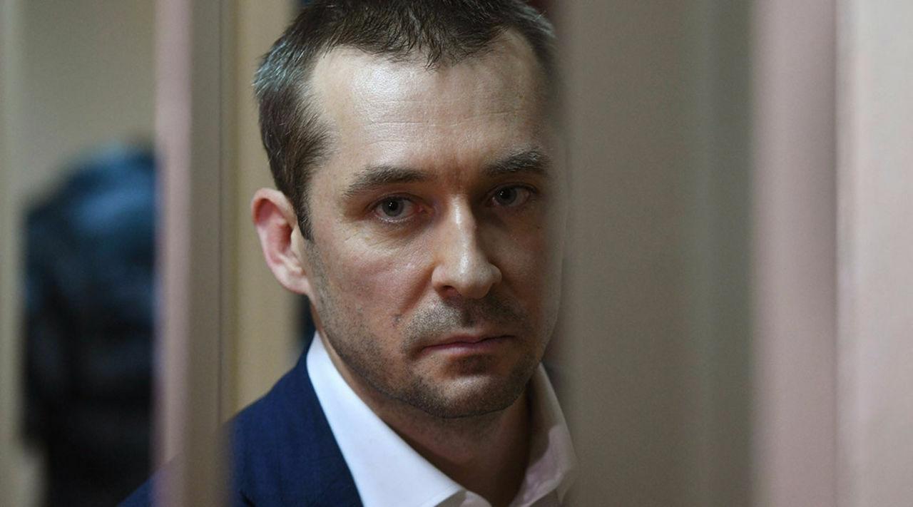 Полковник Захарченко обвинил ФСБ вдавлении