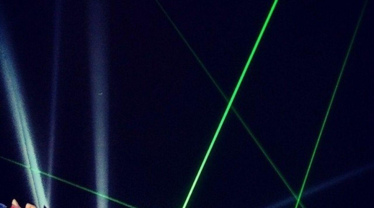 ВТомске учёные создали лазер для навигации самолётов втумане