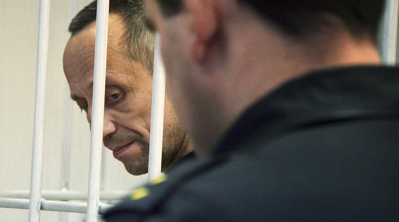 Прежнего силовика обвинили вубийстве 47 женщин. Онпризнался в59