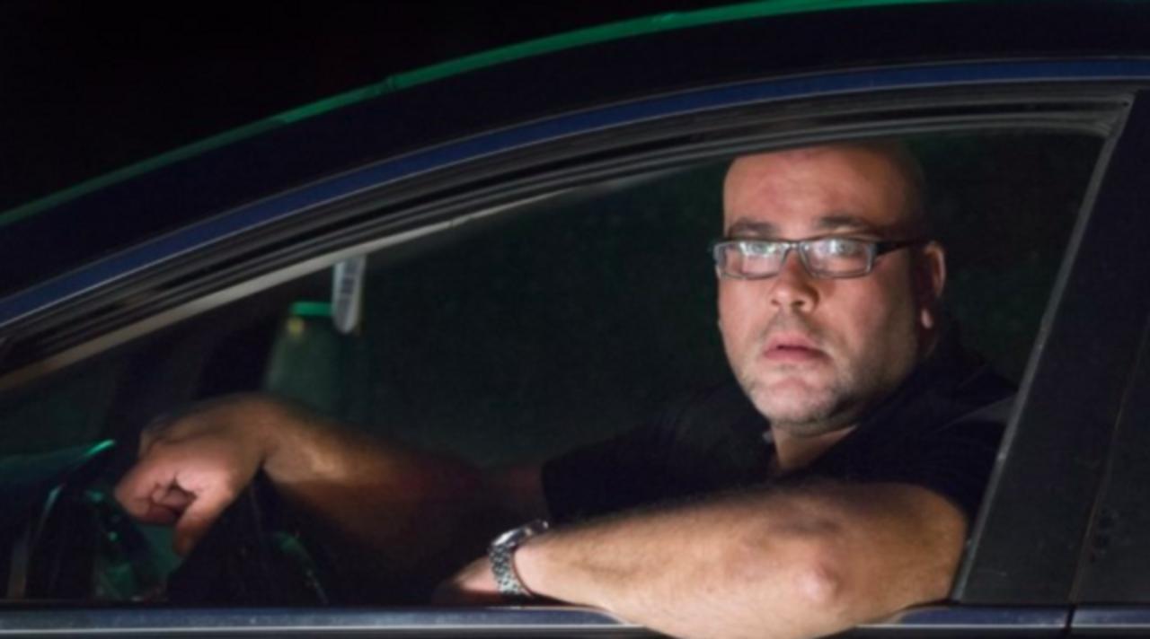Канадца оштрафовали запение всобственной машине