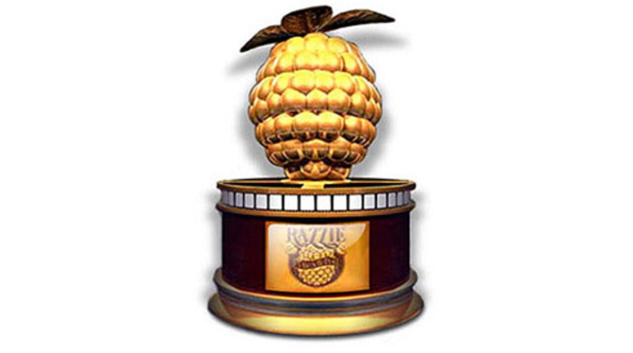 Номинанты на«Золотую малину» объявлены сегодня вСША
