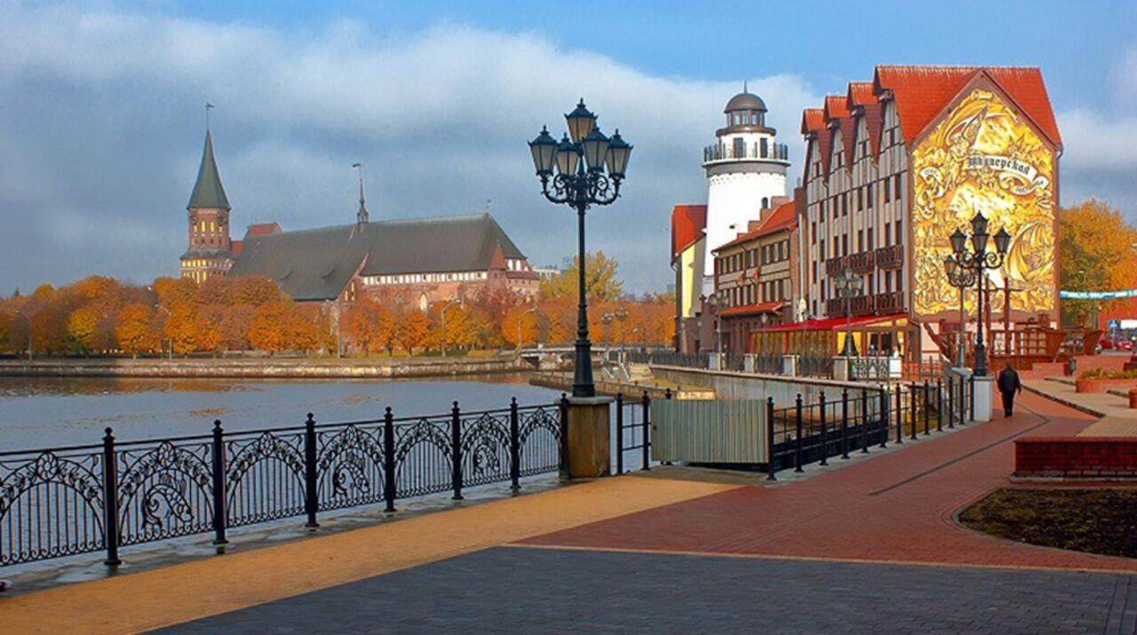 ВСовфеде ответили наидею депутата Литвы забрать у РФ Калининград