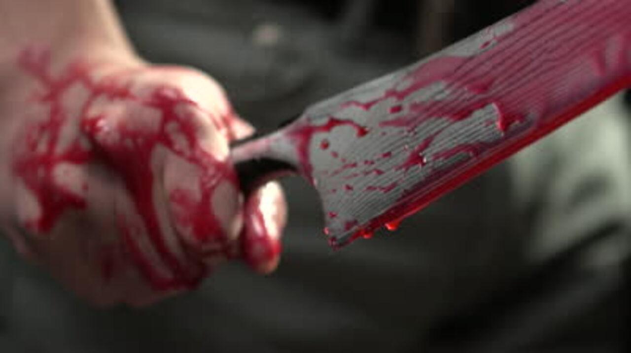 Семиклассник ранил ножом другого школьника в Ханты-Мансийске