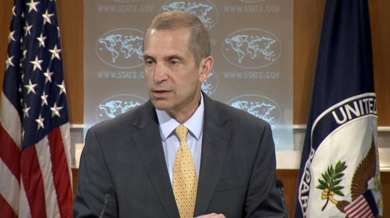 США необвиняют РФ ввоенных злодеяниях вАлеппо— Госдеп