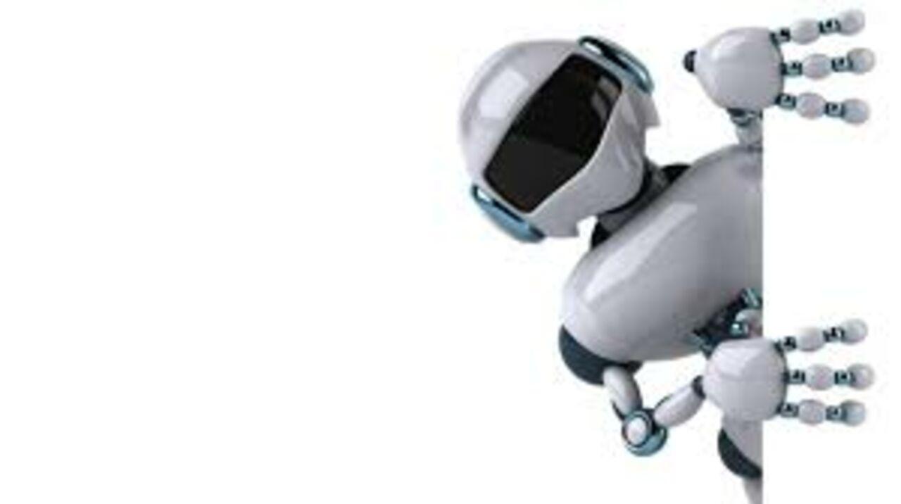 ВНовосибирске создают «видящего» робота, который сам находит место для подзарядки