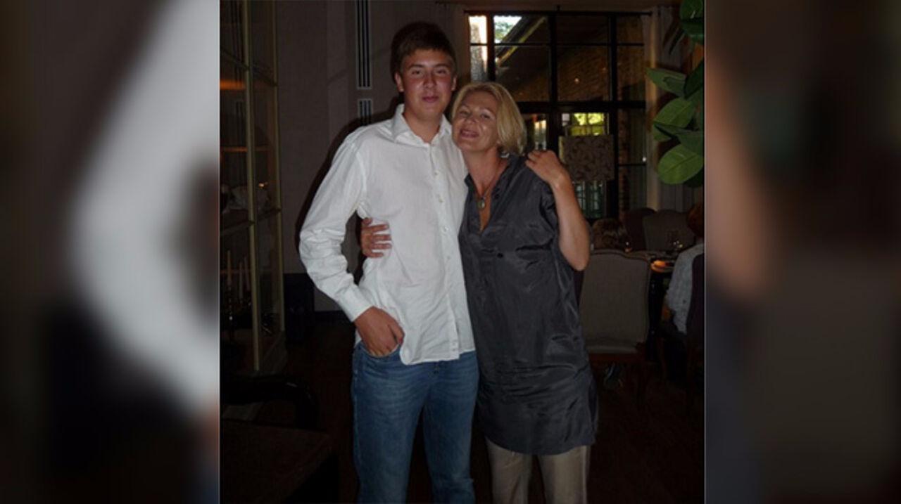 Сын миллиардера Сосина задушил свою мать