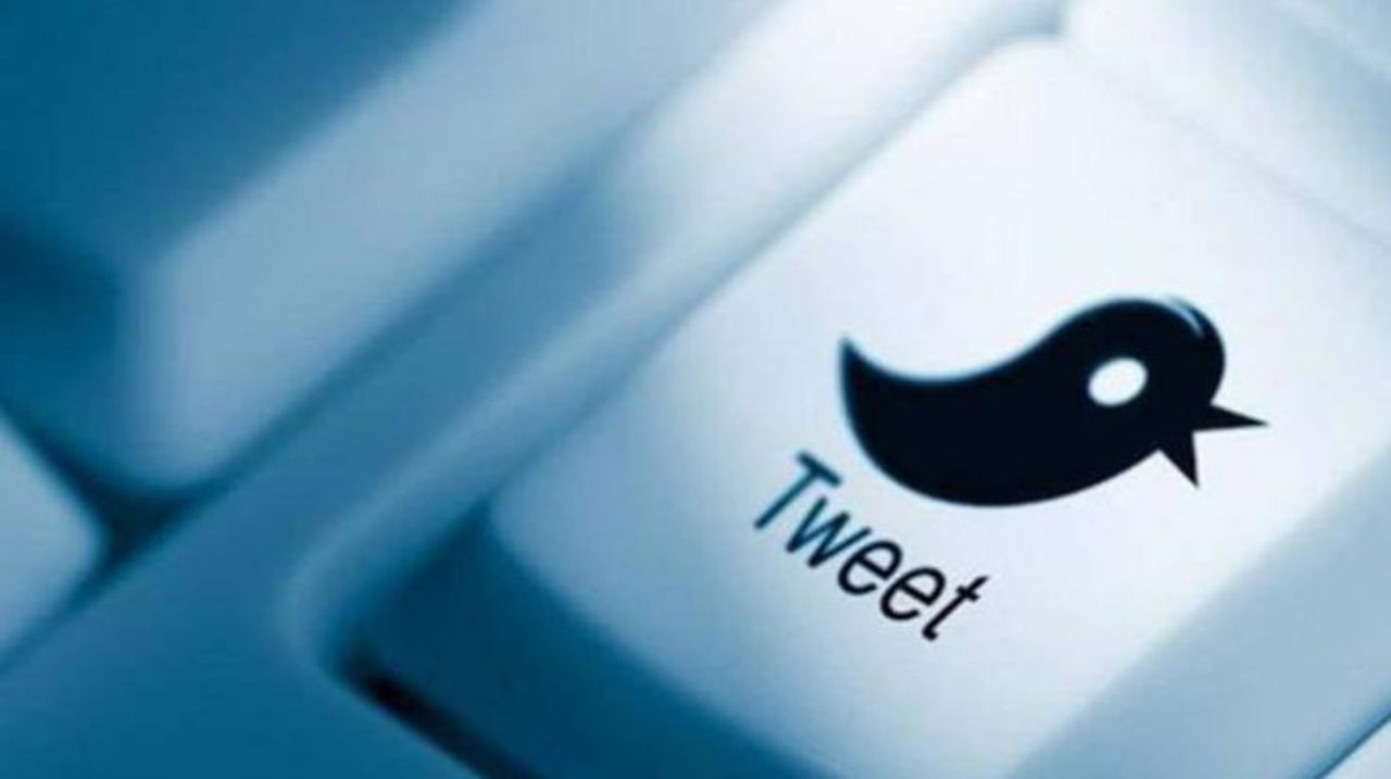Вработе Твиттер  наблюдаются сбои