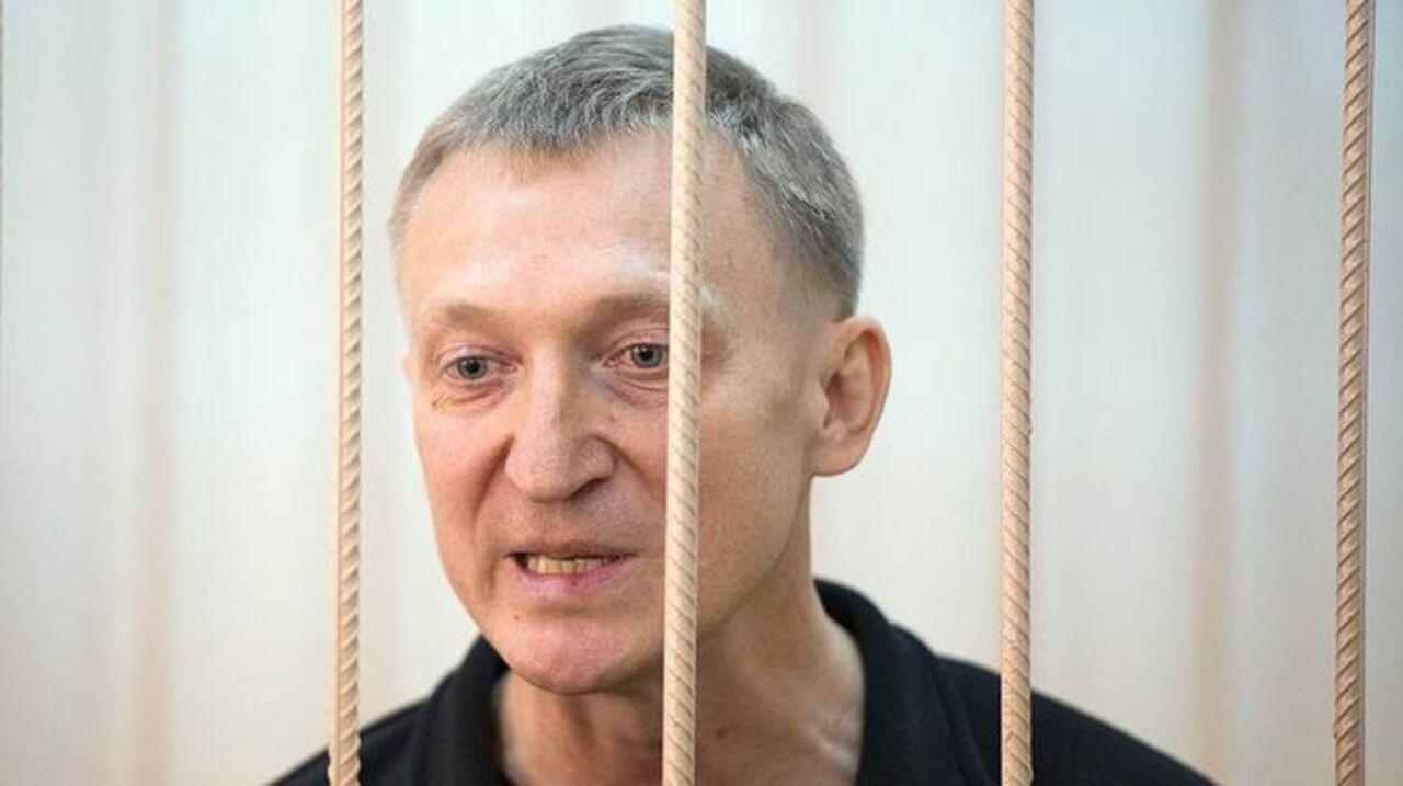 Вотношении экс-главы Следкома Кузбасса возбудили дело ополучении взяток