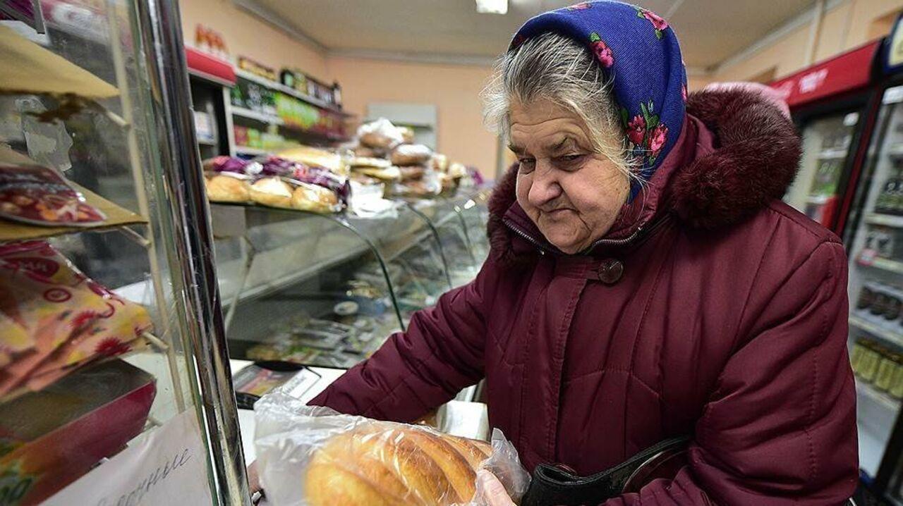 Они убеждены, что хлеб от В.Путина: вРФ недовольны бизнесменом-благотворителем