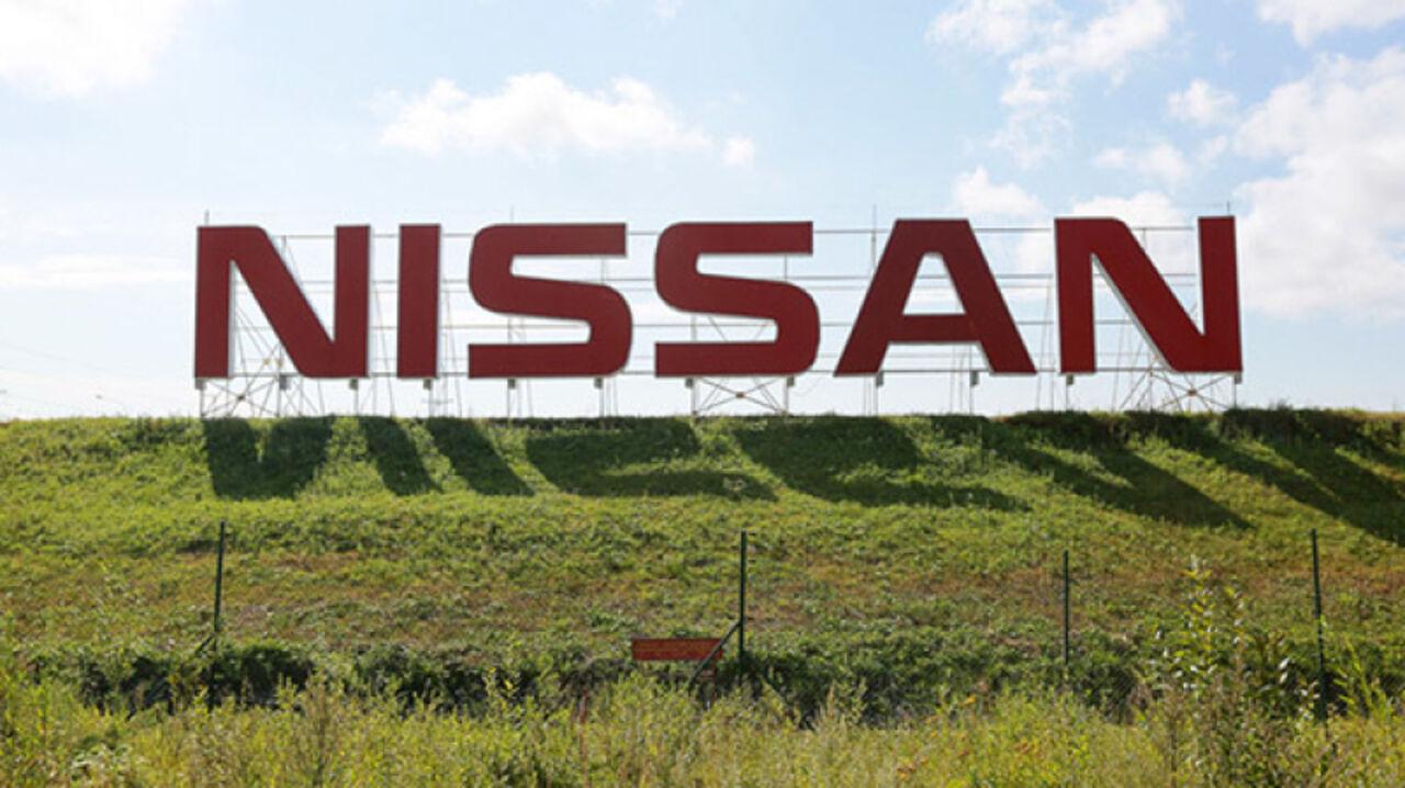 Nissan предложил ввести в арабском мире понятие'верблюжья сила
