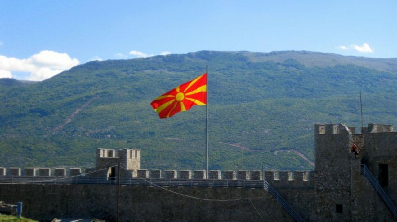 Ради НАТО: премьер Македонии готов поменять название страны