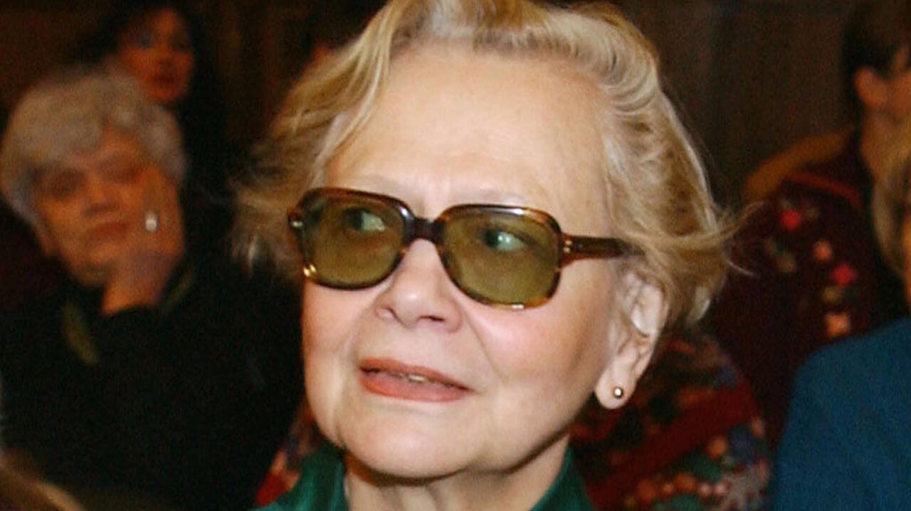77-летняя внучка Хрущева погибла под колесами электрички