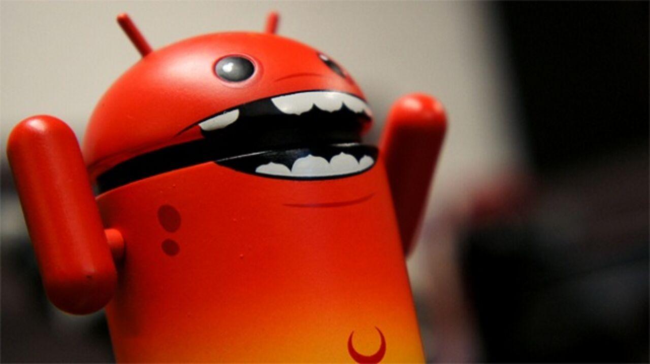 ВGoogle Play сотни приложений заразились опасным вирусом