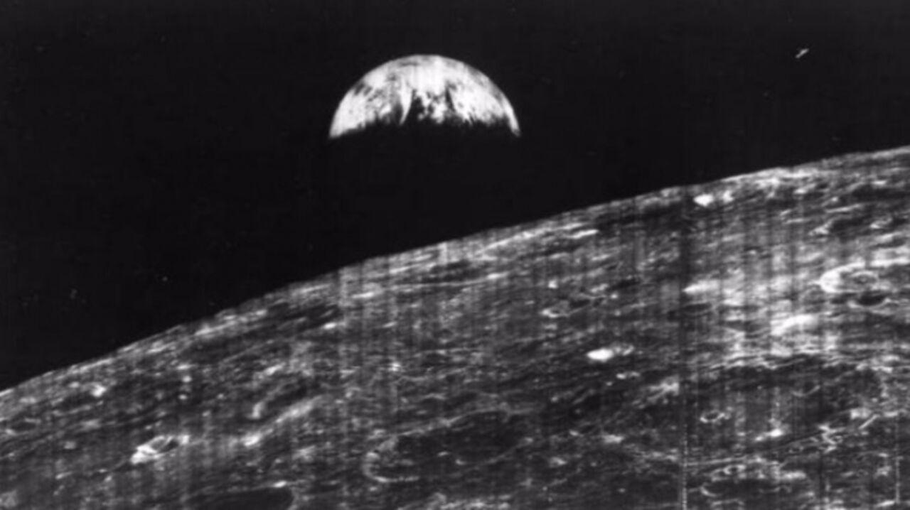 Раскрыты тайные данные NASA оЛуне