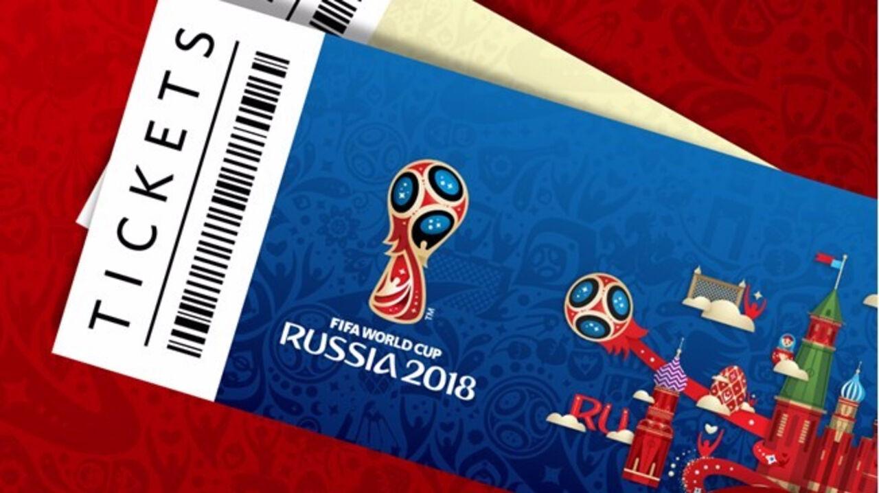 ФИФА может увеличить количество дешёвых билетов наматчиЧМ