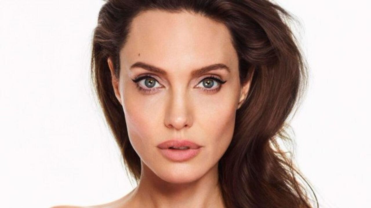 Анджелина Джоли поведала, каких людей считает сексуальными