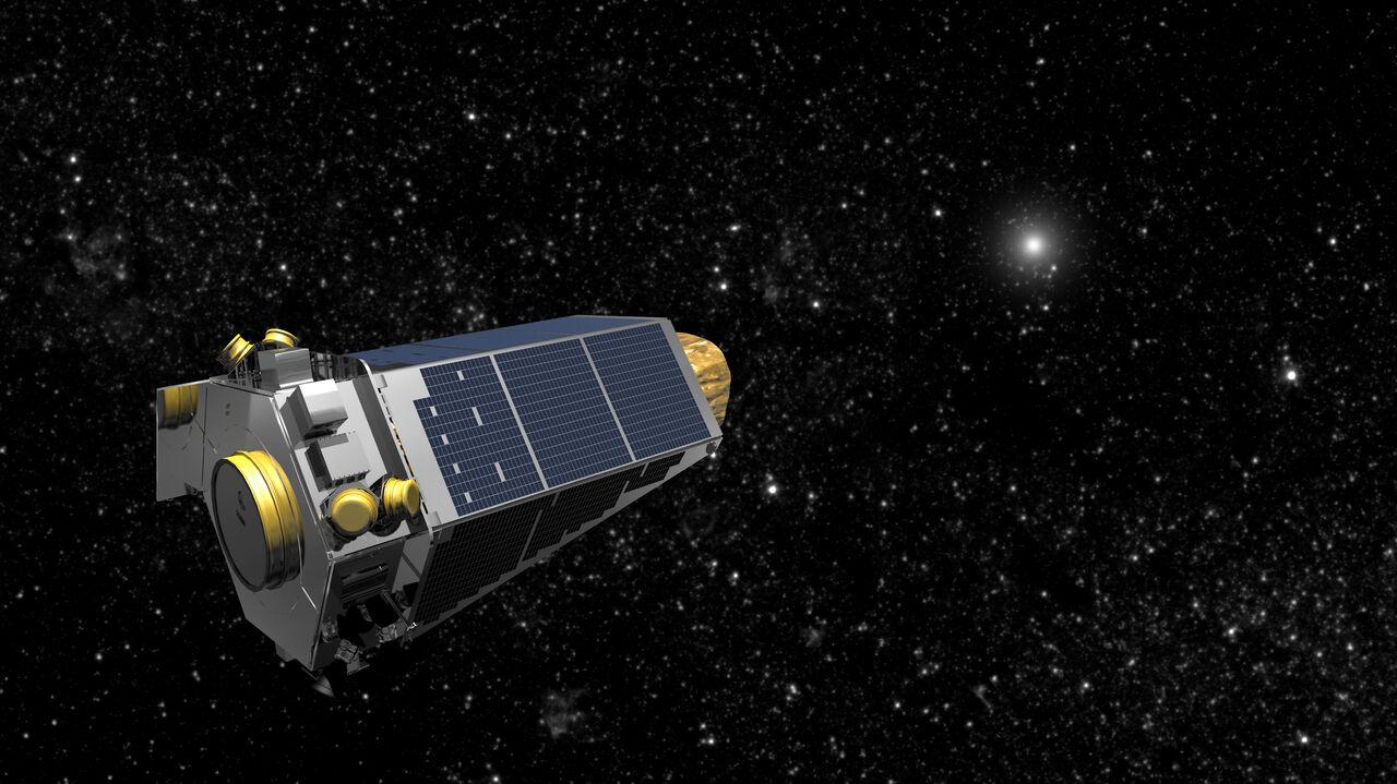Телескоп'Кеплер, известный как'охотник за планетами, восстановил свою работу после крупного сбоя – он оказался самым серьёзным с 2013 года
