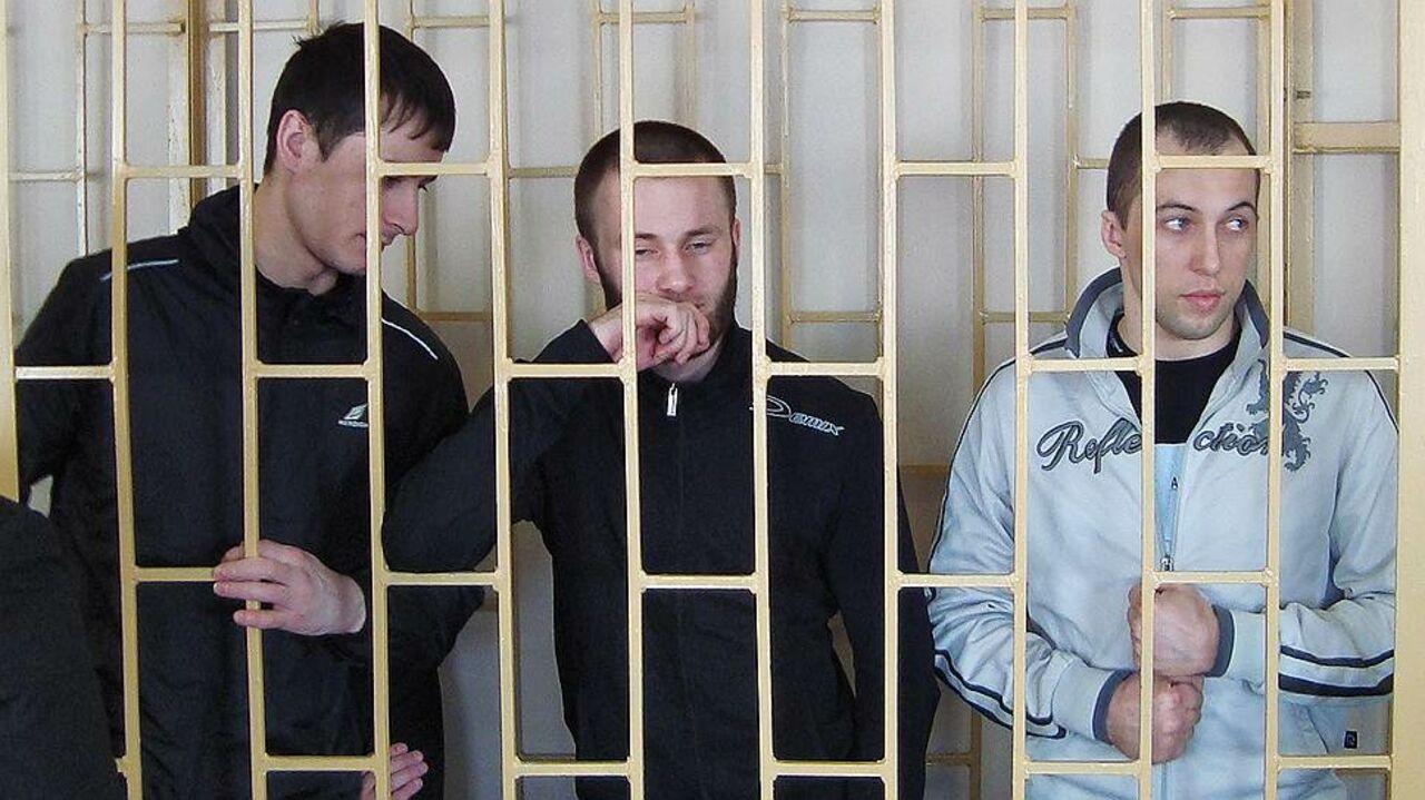 Защитники «приморских партизан» сообщили оневиновности ихподзащитных