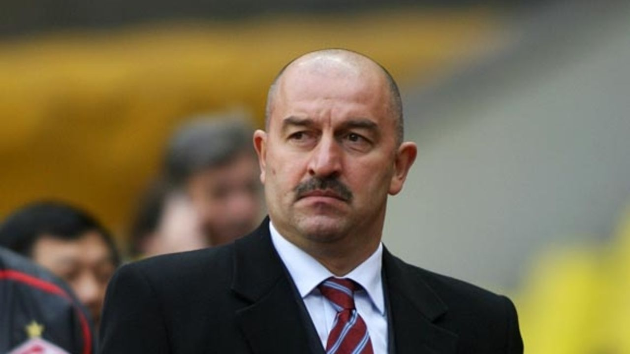 Три русских специалиста рассматриваются напост основного тренера государственной сборной пофутболу