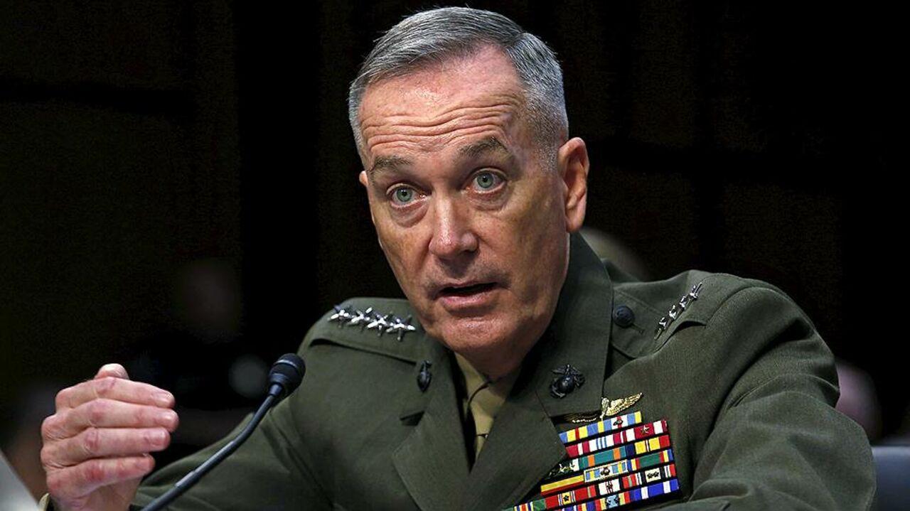 ВПентагоне сообщили опопытках РФ подорвать позиции НАТО