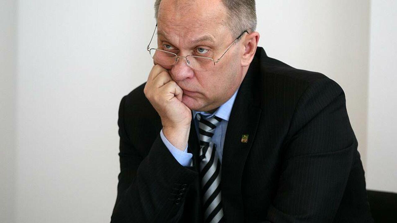 За вред в270 млн руб. экс-мэр Новокузнецка заплатит 2 миллиона
