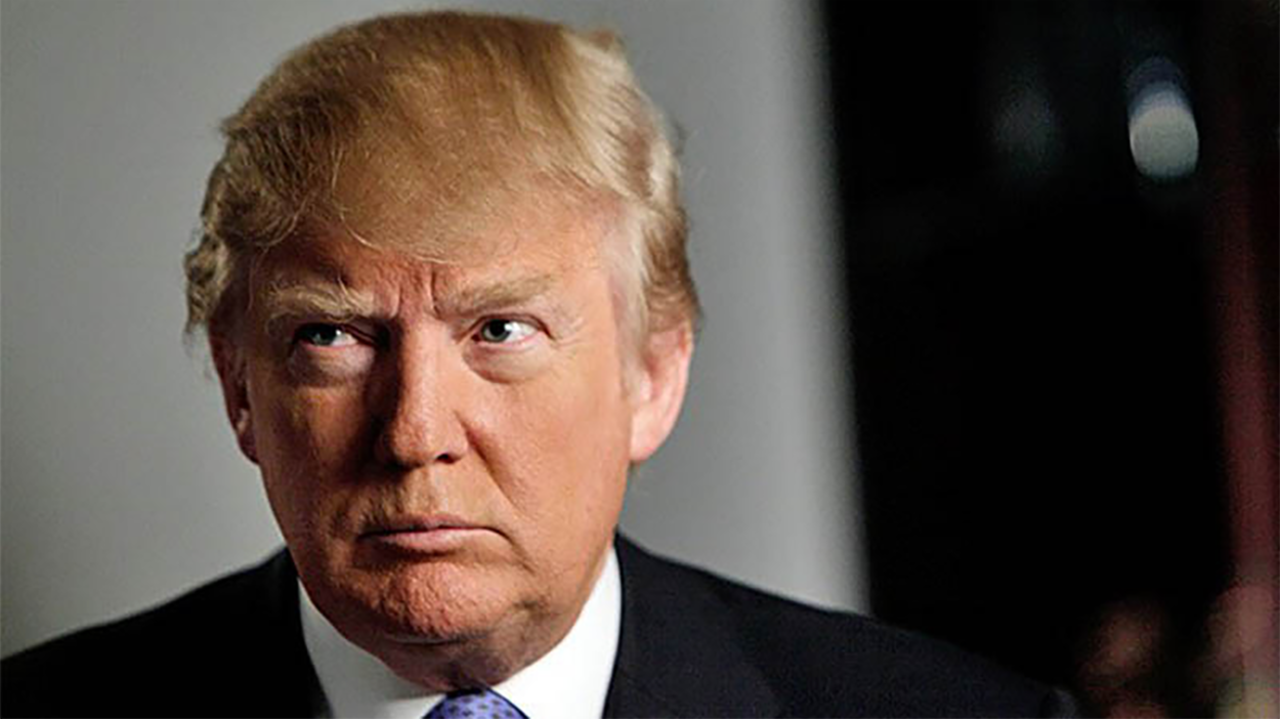 Трамп заявил оготовности отказаться отподдержки партийных руководителей